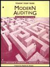 Modern Auditing, Study Guide - William C. Boynton, Walter G. Kell