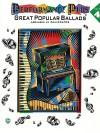 Performance Plus, Book 4: Great Popular Ballads - Dan Coates