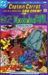 The OZ-Wonderland War #2 (Captain Carrot and his Amazing Zoo Crew!) - Joey Cavalieri