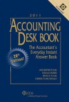 Accounting Desk Book, 2011 - Lois Ruffner Plank, Donald Morris, Bryan R. Plank