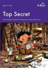 Top Secret - Photocopiable Worksheets for Enhancing the Stewie Scraps Stories - Sheila M. Blackburn