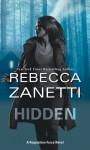 Hidden - Rebecca Zanetti