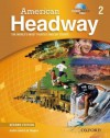 American Headway 2 Student Book & CD Pack - Joan Soars, Liz Soars