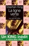 La ligne verte, 3e épisode: Les mains de Caffey - Philippe Rouard, Stephen King