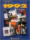 Top Hits of 1992 - Hal Leonard Publishing Company