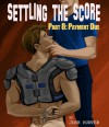 Settling the Score - Part 8: Payment Due - Josh Hunter