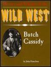 Butch Cassidy - John Hamilton