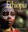 Ethiopia (Enchantment of the World, Second) - Ann Heinrichs