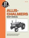 Allis Chalmers I and T Shop Manual - Models 6060, 6070 6080 - Intertec Publishing Corporation