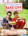 Great British Bake Off 2014: Big Book of Baking - Linda Collister