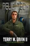 Relic Tech (Crax War Chronicles) - Terry W. Ervin II