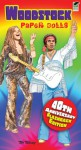 Woodstock Paper Dolls: 40th Anniversary Flashback Edition - Tom Tierney