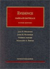 Evidence: Cases and Materials (University Casebook Series) - John H. Mansfield, Margaret A. Berger, Norman Abrams