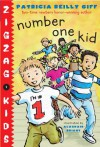 Number One Kid (Zigzag Kids) - Patricia Reilly Giff, Alasdair Bright