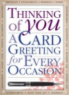 Thinking of You - Katie Hewat, Hinkler Books