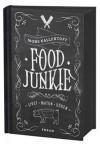 Food Noir – mat, mord och myter - Mons Kallentoft