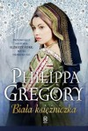 Biała księżniczka - Philippa Gregory