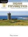 Irish Favorites: Violin - Hal Leonard Publishing Company