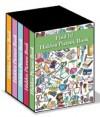 Find It! Boxed Set of Hidden Picture Books - Victorine Lieske