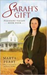 Sarah's Gift - Marta Perry