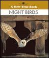 Night Birds - Alice K. Flanagan