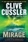 Mirage: Oregon Files #9 (The Oregon Files) - Clive Cussler