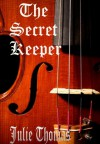 The Secret Keeper - Julie Thomas