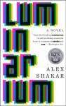 Luminarium - Alex Shakar