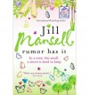 Rumor Has It - Jill Mansell