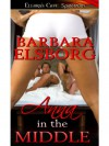 Anna in the Middle - Barbara Elsborg