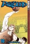 Rebound, Volume 10 - Yuriko Nishiyama