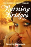 Burning Bridges - Nadège Richards