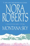 Montana Sky [With Headphones] (Other Format) - Erika Leigh, Nora Roberts