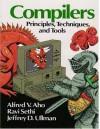 Compilers: Principles, Techniques, and Tools - Alfred V. Aho, Ravi Sethi, Jeffrey D. Ullman