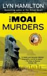 The Moai Murders - Lyn Hamilton