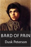 Bard of Pain (The Three Lands) - Dusk Peterson