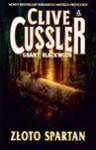 Złoto Spartan - Clive Cussler, Grant Blackwood