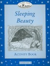 Sleeping Beauty Activity Book - Sue Arengo, Jan Nesbitt