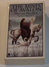 The Mists of Avalon - Marion Zimmer Bradley