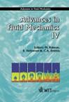 Advances in Fluid Mechanics IV - C.A. Brebbia, M. Rahman, R. Verhoeven