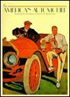American Automobile - Yasutoshi Ikuta, Chronicle Books