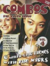 Combos for Youth Groups: 6 Month-Long Themes with the Works [With CDROM] - David Stewart, Jason Schultz