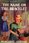 The Name on the Bracelet - Margaret Sutton, Pelagie Doane