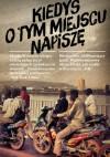 Kiedyś o tym miejscu napiszę. Wspomnienia - Binyavanga Wainaina