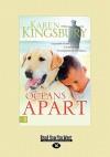Oceans Apart (Large Print 16pt) - Karen Kingsbury