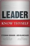 Leader, Know Thyself (FT Press Delivers Shorts) - Stedman Graham, Ken Blanchard