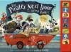 The Pirates Next Door - Jonny Duddle