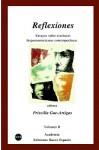 Reflexiones - Vol. II - Priscilla Gac-Artigas, Priscilla Gacartigas