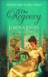 Prudence / Lady Lavinia's Match - Elizabeth Bailey, Mary Nichols