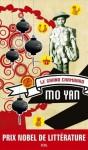 Le Grand Chambard - Mo Yan, Chantal Chen-Andro